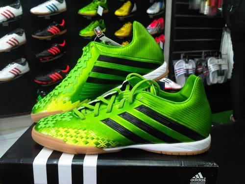 da2370bd5d7 jual sepatu futsal adidas predator lz