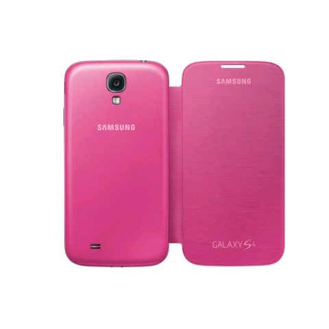 DINOMARKET® : PasarDino™-Samsung Flip Cover for Samsung Galaxy S4