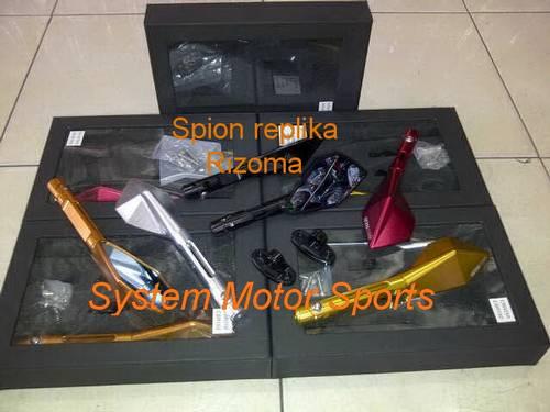 Jual Spion Replika Rizoma Ninja 250 | Er6 | Spion Nui | Cbr