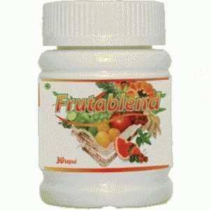 Jual Distributor Grosir Resmi Frutablend - Suplemen Antioksidan dari PT. Healthw...
