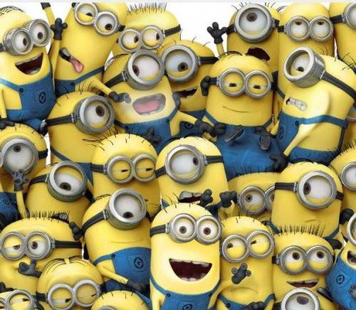 Jual DESPICABLE ME: MINIONS