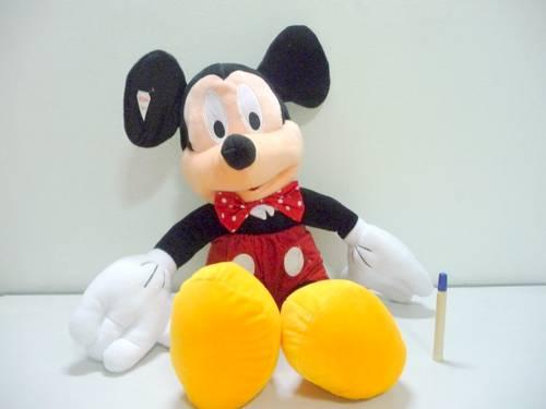 Jual Boneka Mickey Mouse Besar Lucu dan Bagus Sekali