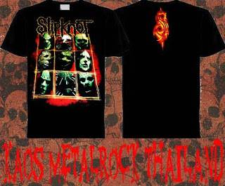 Jual SLIPKNOT - MIRROR