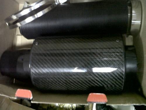 Jual Open Air Filter Mobil / Saringan Udara Mobil dan Intake