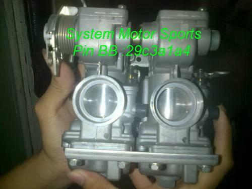 Jual Karburator Cr 31 Sudco Keihin Ninja 250 | Karbu Cr 31