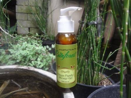 Jual Shower Gel | Sabun Mandi Cair | Produk Organik