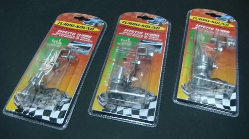 Jual Turbo Sound Whistler Suara Racing Mobil Tanpa Merubah Knalpot