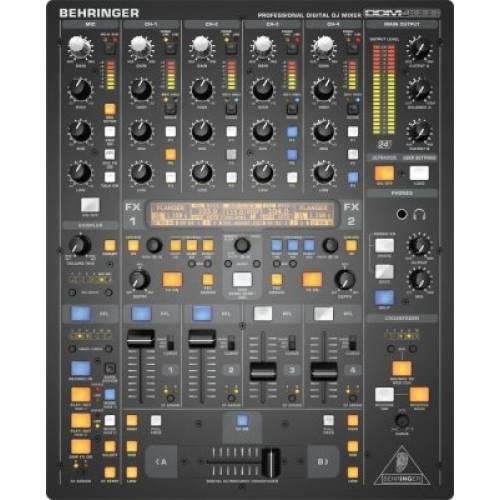 Jual ALAT DJ | BEHRINGER DDM 4000| PIONEER, AKAI, UDG, MONO
