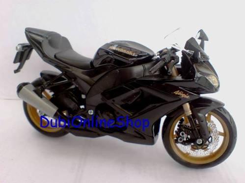 Direct Link for Product Jual Kawasaki Ninja ZX 10R Hitam :