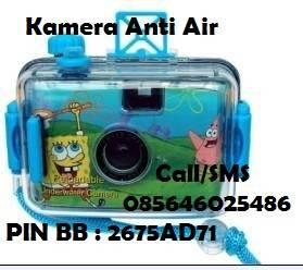 Jual Kamera Lomo Aquapix Waterproof Lok. Surabaya - Sidoarjo