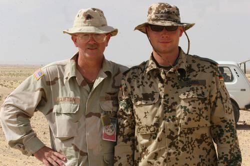 Jual SERAGAM MILITER ORIGINAL GERMAN ARMY DESERT CAMOUFLAGE