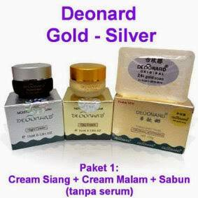 Jual DEONARD GOLD SERIES