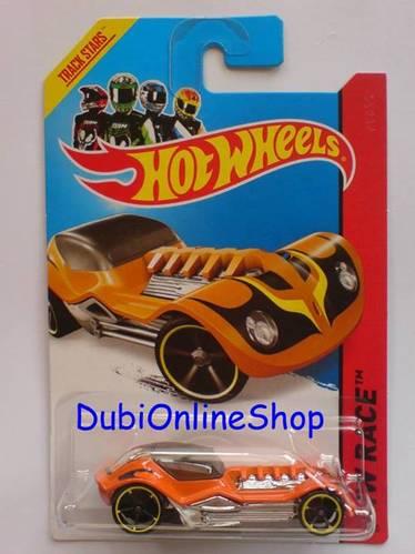 Jual Hotwheels 2014 Diesel Boy