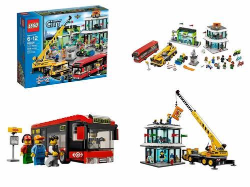 Hallo ! Kami menawarkan dan menjual berbagai macam produk seri LEGO.