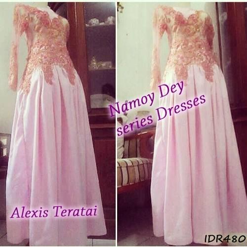 Kebaya Dress Modern Remaja Jual Kebaya Modern Dress