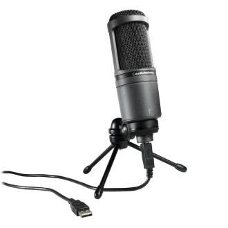 Jual Microphone Condenser / Studio AUDIO TECHNICA - AKG - JTS - SAMSON - BEHRING...