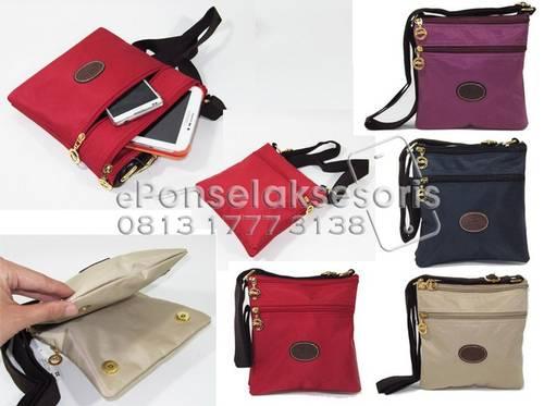 Jual Bag/tas Tablet 7 inch Longchamp Berdiri