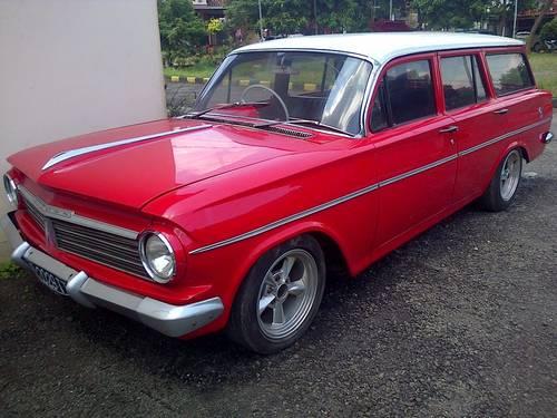 dinomarket pasardino mobil holden special station wagon thn 1964. Black Bedroom Furniture Sets. Home Design Ideas