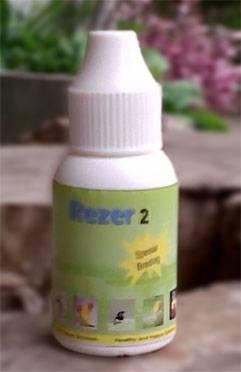 Jual Obat burung Rezer 2 Spesial BRADING , meningkatkan daya tetas telur, mengur...