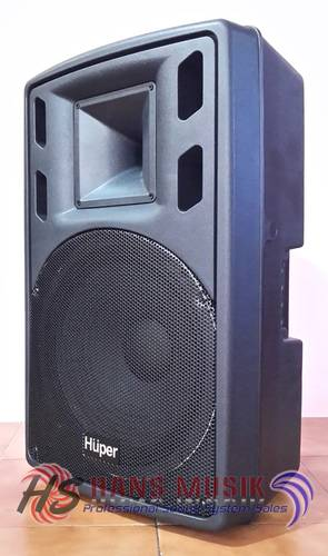 Jual HUPER 15HA400 SPEAKER AKTIF ( Avtive Speaker )