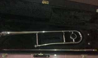 Jual Trombone Slide CAVALIERS JYTB-E100N & HERMES VCH-460NK/MBK