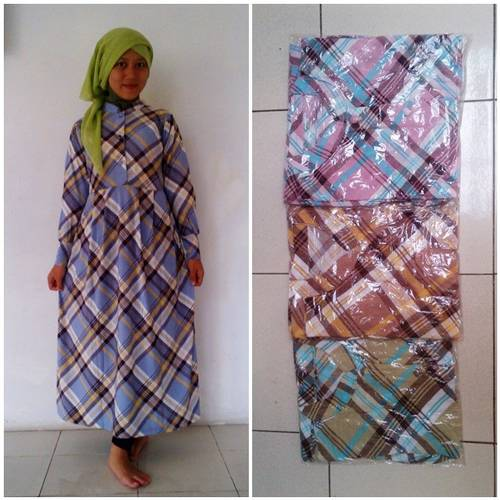 Jual Maxi Dress Fashion