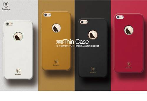 Direct Link for Product Jual baseus thin case ultra slim iphone 6 :