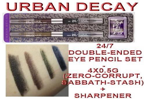 Jual URBAN DECAY COSMETICS READY STOCK - ORIGINAL
