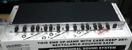 Jual Compressor Original PROEL - ROXY - AXL AUDION - BEHRINGER - DBX - PHONIC -...