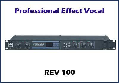 Jual Efek Vokal BEYER REV-100,  SUNTEC RISC-2024P,  JK COUSTIK REV-100