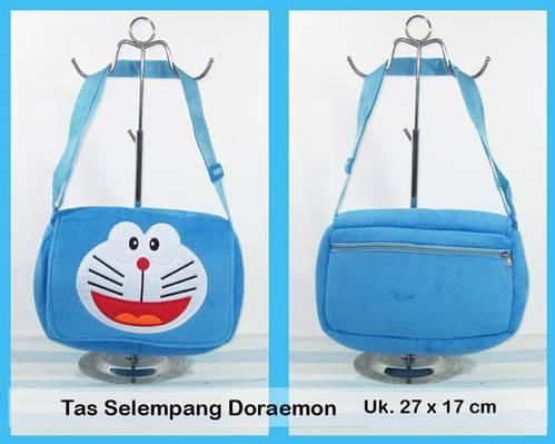 Jual Tas Selempang Doraemon TS38