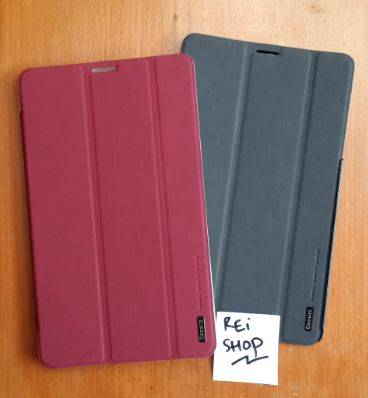 Jual Baseus Grace Leather Case Samsung Galaxy Tab S 8.4