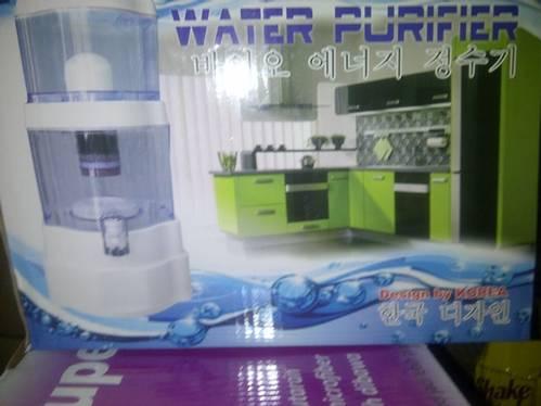 Jual BIO ENERGI WATER PURIFIER MINERAL POT ALAT PENYARING AIR 28 LITER