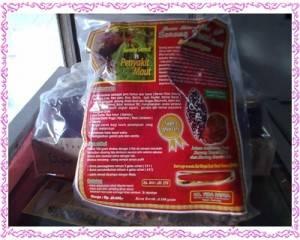 Jual Sarang Semut Asli Papua Fira 100gr Mampang