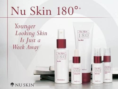 DINOMARKET PasarDinoTM Nu Skin 180 System Mengembalikan