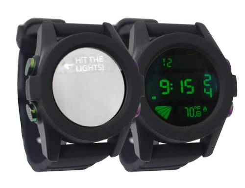 Jual Jam Tangan Nixon Digital The Unit Series Ariel