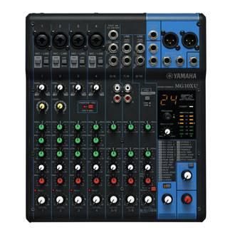 Jual Mixer, Efek Gitar, Microphone, Wireless Portable... 100% Baru...