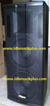 Jual Speaker Active & Passive : JBL - MACKIE - HUPER - BEYER