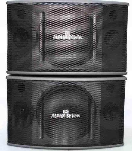 Jual speaker karaoke 12 ' 3way