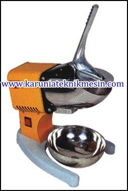 Jual MESIN SERUT ES ( ICE CRUSHER / ICE SHAVER MURAH )