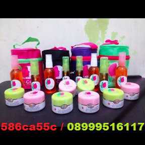 Jual supplier CREAM RAJ SkINCARE ORIGINAL