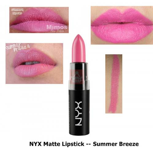 Jual BRANDED KOSMETIK: NYX - READY STOCK