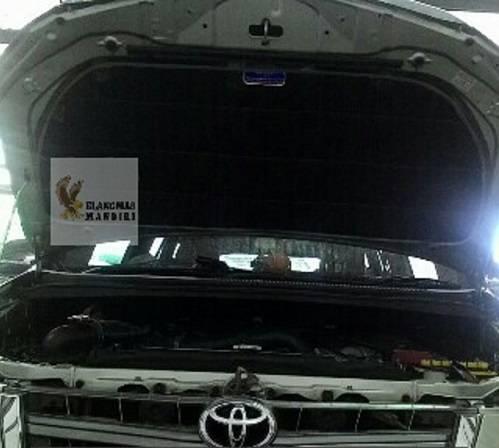 Jual V-tech (Peredam Panas & Suara Untuk Kendaraan)