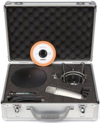 Jual Microphone Condenser / Studio : AUDIO TECHNICA - AKG - JTS - SAMSON - BEHRI...