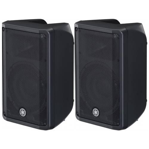 Harga Speaker Aktif Yamaha Bekas
