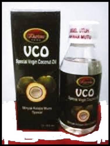 Jual VCO Minyak Kelapa Murni Spesial 125ml Mampang Prapatan