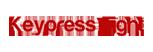 Keypress-Lamp