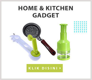 Home Kitchen Unik