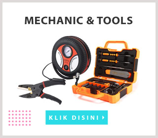 Mechanic Tools Unik