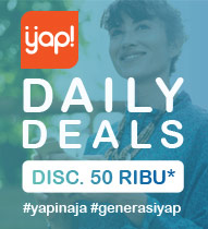 Promo BNI YAP DAILY DEALS